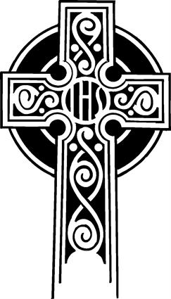 Celtic Cross44