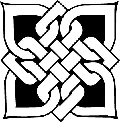 Celtic Knot 01