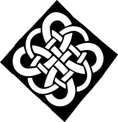 Celtic Knot 06