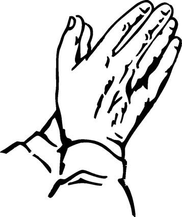 Praying Hands11