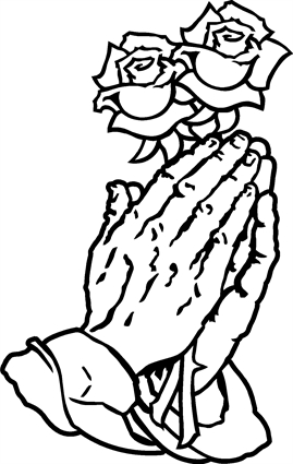 Praying Hands14